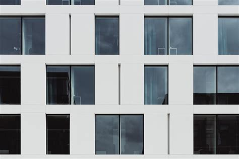 Moderne Fenster Fassade by Kostenloses Foto Geb 228 Ude Fenster Fassade Modern