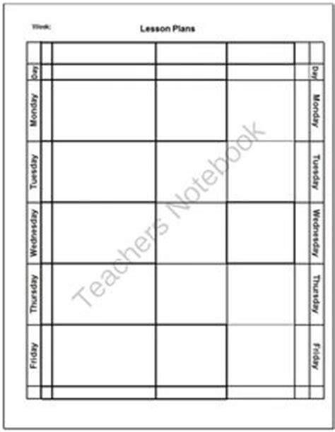 this blank customizable printable lesson plan form is 830   42af9c0679fee6958900a78a3c5b14ee preschool classroom preschool ideas