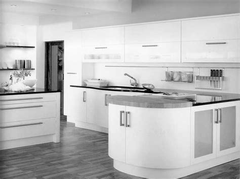 What Color Granite For White Kitchen Cabinets What Color