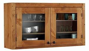 Placard Cuisine Haut : meuble haut de cuisine en bois id es de d coration int rieure french decor ~ Teatrodelosmanantiales.com Idées de Décoration