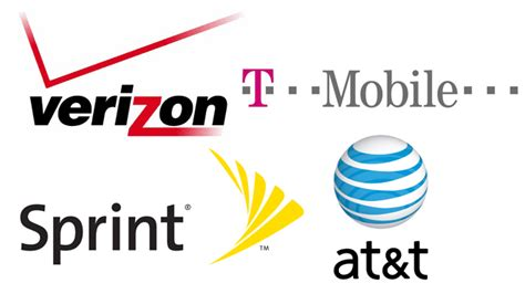 wireless phone companies cellphone carriers stand together on anti texting it can