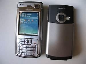 Nokia N70 Classic Phone   Refurbishe  End 1  14  2018 4 15 Pm