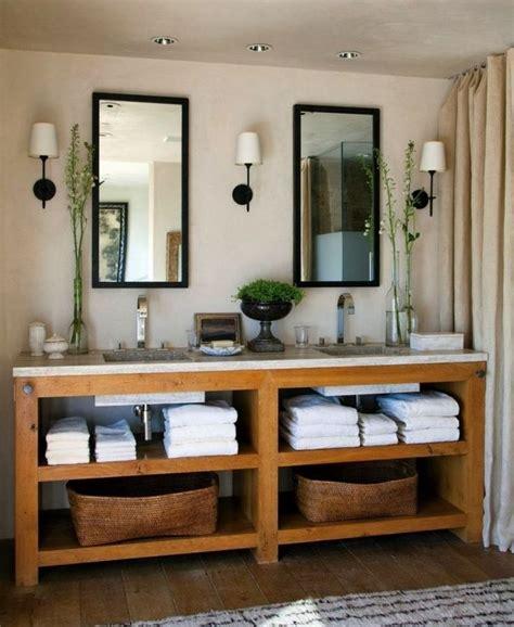 les 25 meilleures id 233 es concernant vanit 233 s de salle de bain sur coiffeuse salle de