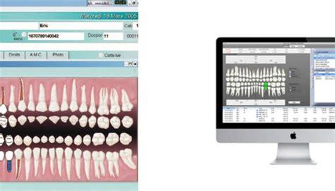 gestion de cabinet dentaire 5 logiciels de gestion pour cabinet dentaire p 232 sent 80 du march 233 dynamique dentaire
