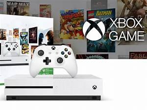 Nouveauté Jeux Xbox One : xbox one s de nouveaux packs embarquent des jeux et ~ Melissatoandfro.com Idées de Décoration