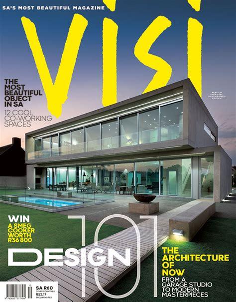 Where to find VISI magazine - Visi