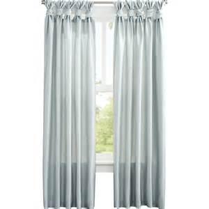 lark manor rivau light filtering single curtain panel reviews wayfair