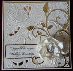 fanciful flourish images card making homemade