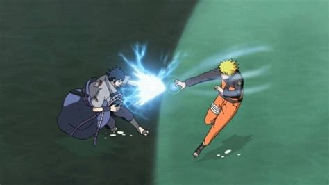 How Many Times Does Naruto And Sasuke Fight In Naruto
