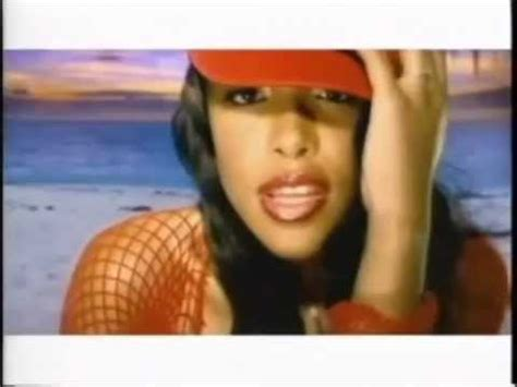 Rock The Boat Official Video by Aaliyah Rock The Boat Official A Capella Youtube
