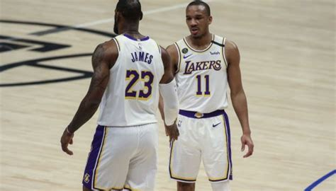 Los Angeles Lakers Guard Avery Bradley Opts-Out of NBA ...
