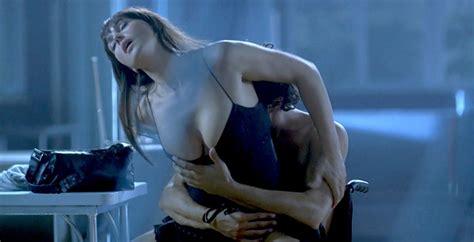 Monica Bellucci Nude Sex Scene In Manuale Damore Free Video