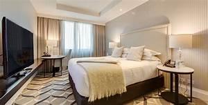 Executive, Luxury, King, Room