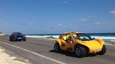 cozumel dune buggy adventure cozumel mexico caribbean