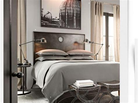 grey   inspired bedroom design homedesignboard