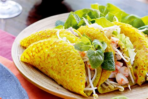 cuisine pancake 5 traditional foods you must try when travelling to