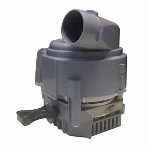 Bosch Shp865wf5n  01 Circulation Pump