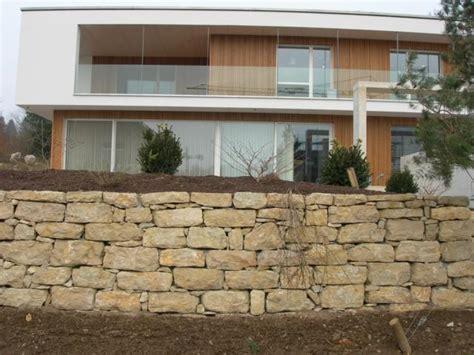 naturstein natursteinmauer bodenbelag naturstein belaege