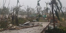 31 photos show the devastation in the Northern Mariana Islands after Super Typhoon Yutu made a ...