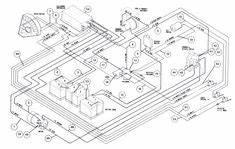 1992 Ezgo Gas Wiring Diagram : wiring 36 volt 36 volts golf cart electric golf cart ~ A.2002-acura-tl-radio.info Haus und Dekorationen
