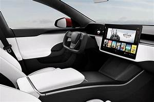 2021 Tesla Model S and Model X revealed, here in 2022 | CarExpert