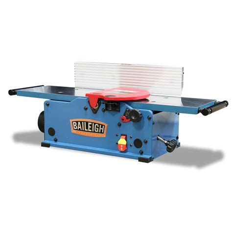 benchtop wood jointer wood jointer  sale baileigh