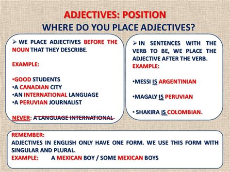 Adjectives To Put On Resumeadjectives To Put On Resume by 5 Adjectives Position