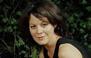 英国女演员 Helen McCrory 海伦·迈克雷 - 中央圣马丁校友名单-伦敦艺术大学 - 伦敦艺术大学