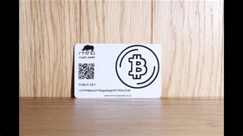 Supporting the fight against the coronavirus pandemic, redeeem recently introduced a 0% trading fee for all grocery store gift cards. Bitcoin wallet cards with bip38 Encrypted Key #bitcoin #bitcoincard #bitcoinwallet #cryptocard # ...