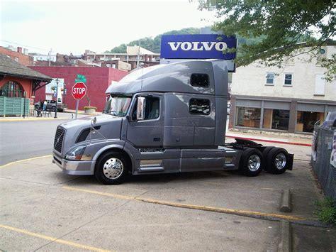 volvo trucks for sale in 2008 volvo vnl64t780 used truck for sale