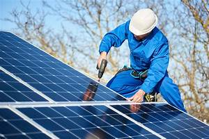 Benefits, Of, A, Solar, Power, System