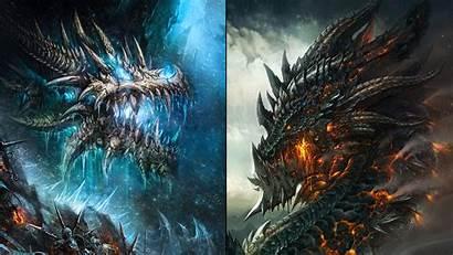 Dragon Epic Wallpapers Wow Windows Wallpapertag