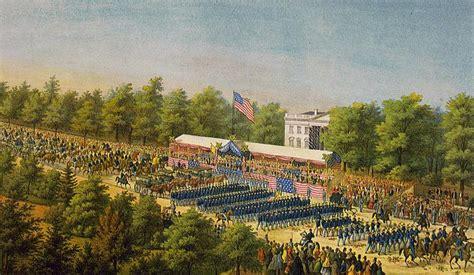 Capture Of Jefferson Davis; Battle Of Palmito Ranch