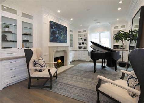 white cape  beach house design home bunch interior