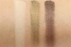 Too Faced Natural At Night Eye Shadow Palette Review ...