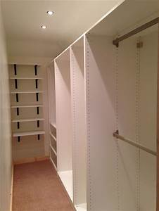 Kleiner Kleiderschrank Ikea : resultado de imagen para malm ikea walk in closet ~ Watch28wear.com Haus und Dekorationen