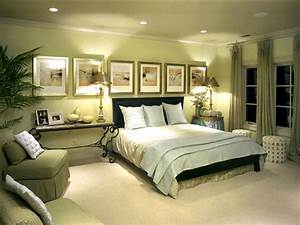 How, To, Decorate, Bedroom, With, Green, Colour, U2013, Interior