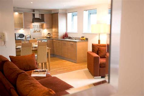 Serviced Apartments Newcastle Upon Tyne, Tyne And Wear