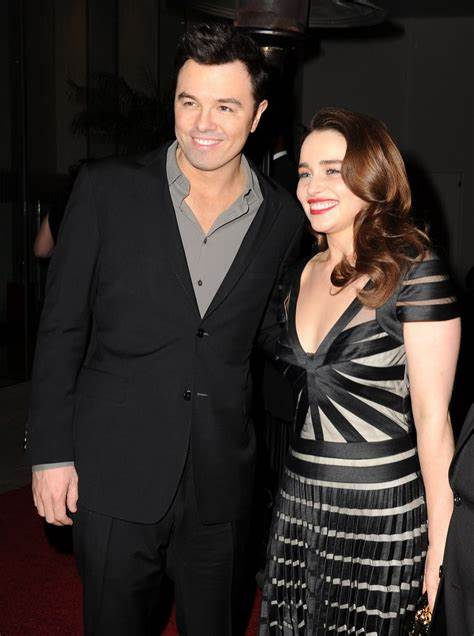 But this has not affected harington's girlfriend, rose leslie, as the two are still spotted together quite frequently. Seth MacFarlane: Bio, Career, Net Worth, Dating History, Etc - Celeb Tattler