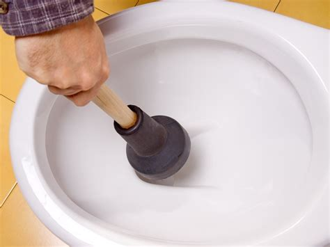 stop reaching for a plunger and try this method instead die survivor