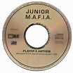 Junior M.A.F.I.A. - Player's Anthem (1995, CD) | Discogs