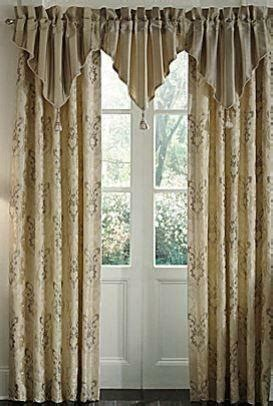 Waterford Drapes - waterford valance ebay