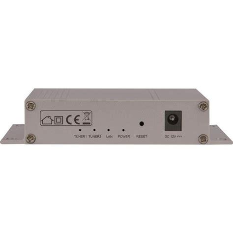 telestar sat to ip router server f 252 r bis zu 2 teilnehmer 187 digibit 171 kaufen otto