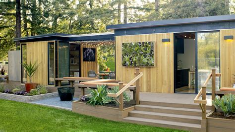 7 Favorite Garden Cottages & Sheds