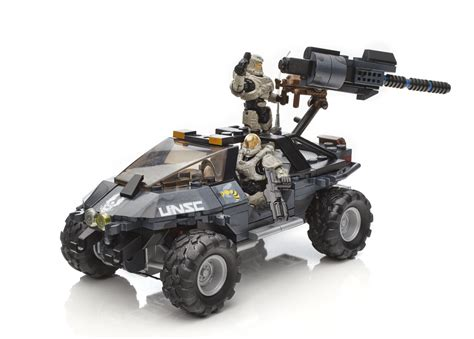 halo warthog 343 industries and mattel sign master licensing agreement