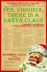 yes virginia there is a santa claus quotes With the letter yes virginia there is a santa