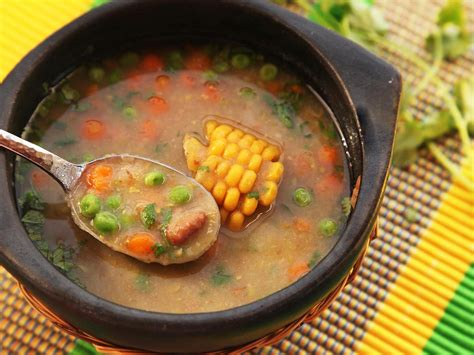 soup recipes vegetarian 19 hearty vegetarian soups and stews serious eats