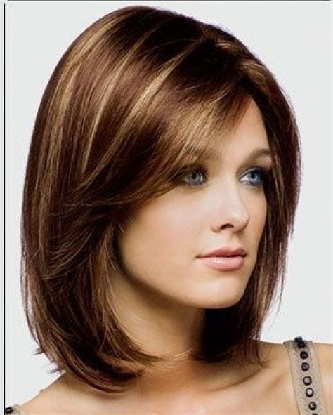 hairstyles for hair bob style medium length bob cuts color bobs 8190