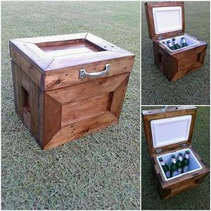Creative Ideas for Recycled Wood Pallets Pallet Wood