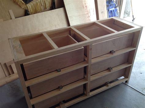 Dresser Project!